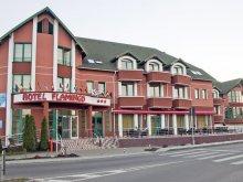 Hotel Kézdiszentlélek (Sânzieni), Flamingo Hotel