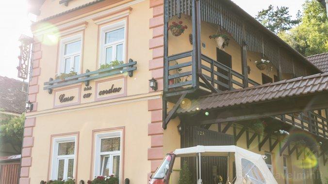 Casa cu Cerdac Guesthouse Sighisoara