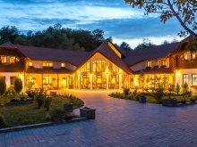 Accommodation Valea Ungurașului, Meander Guesthouse