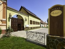 Accommodation Veneția de Jos, Ambient Resort