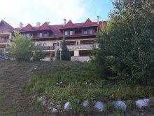 Apartament Mátraterenye, Casa D&A