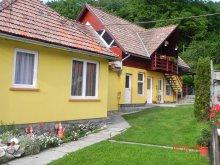 Panzió Sövénység (Fișer), Hegyalja Vendégház