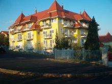 Accommodation Zala county, Romai Apartment