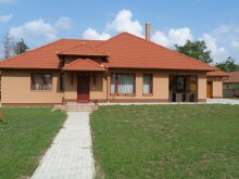 Casă de oaspeți județul Hajdú-Bihar, Casa de oaspeți Tordai