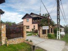 Accommodation Valea Cășeielului, Virág Guesthouse