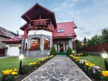 Villa Costești, Vila Daria