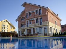Accommodation Cărăndeni, Tirol Pension