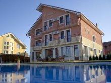 Accommodation Mărăuș, Tirol Pension