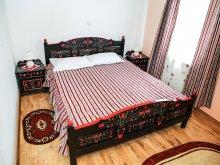 Pensiune Susenii Bârgăului, Pensiunea Sovirag