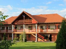 Bed & breakfast Corund, Barangoló Guesthouse