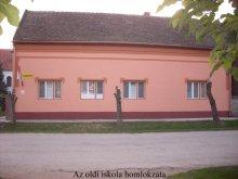 Hostel Bolhás, Cazarea Tineretului Reformat Baksay Sandor