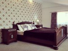 Accommodation Vama Buzăului, Party House