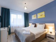 Apartament Bodoc, King Studios Transylvania Boutique