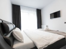 Accommodation Ucea de Sus, Alphaville Apartment Transylvania Boutique