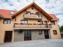 Accommodation Tibod, Sziklakert Guesthouse