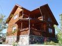 Accommodation Corund Chalet Szolomali