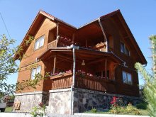 Accommodation Corund, Chalet Szolomali