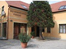 Panzió Borsod-Abaúj-Zemplén megye, Ági Panzió