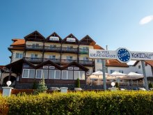 Accommodation Dacia, Hotel Europa Kokeltal