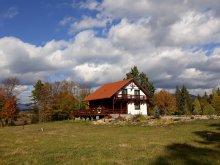 Kulcsosház Csíkkarcfalva (Cârța), Csendes Bükk Kulcsosház