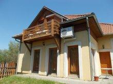 Apartament Csesztreg, Casa de oaspeți Liliom