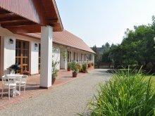 Guesthouse Somogyaszaló, Berky Kúria