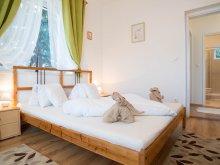 Accommodation Nagykanizsa, Toldi B&B
