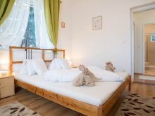 Package Zala county, Toldi B&B