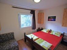 Travelminit accommodations, Bodrogzug Guesthouse
