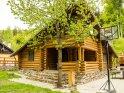 Accommodation Băile Chirui Jasmin Chalet