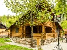 Accommodation Băile Selters, Jasmin Chalet