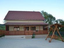 Accommodation Toplița, Akácpatak Guesthouse