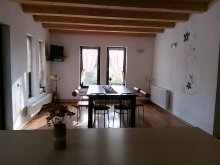 Accommodation Borzont, Kilián Chalet