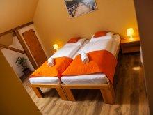 Accommodation Kalocsa, Lótuszvirág Guesthouse