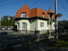 Cazare Szilvásvárad, Casa de oaspeți Aranyszarvas