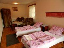 Accommodation Vârghiș, Jázmin Guesthouse