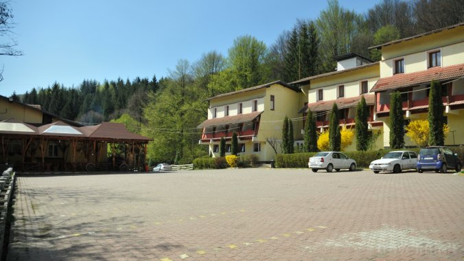Hotel Gambrinus Aninósza