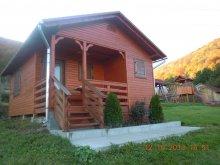 Cabană Satu Nou, Pensiunea Akácfa