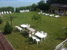 Accommodation Ordacsehi, Student and Youth Camp