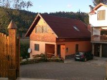 Accommodation Valea Rece, Laczkó Kuckó Pension