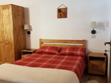 Panzió Borgótiha (Tiha Bârgăului), Montana Resort