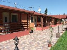Accommodation Mezőkövesd, Boglárka Apartments