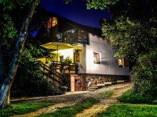 Accommodation Măgheruș, Hanna Guesthouse