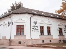 Accommodation Szabolcs-Szatmár-Bereg county, Nyírség Kiskakas Restaurant and Pension
