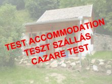 Accommodation Baranya county, Peter Guesthouse
