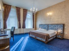Bed & breakfast Sânpetru, Residence Central Annapolis