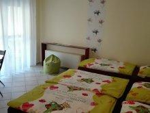 Accommodation Hajdúnánás, Zöld Béka Gambrinus III Apartment