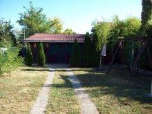 Vacation home Balaton, Gabi Apartment II