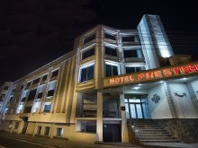 Accommodation Căruia, Prestige Boutique Hotel