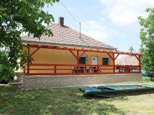Casă de oaspeți Abádszalók, Casa de oaspeți Lori
